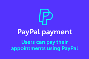 Book an appointment online PRO - 7